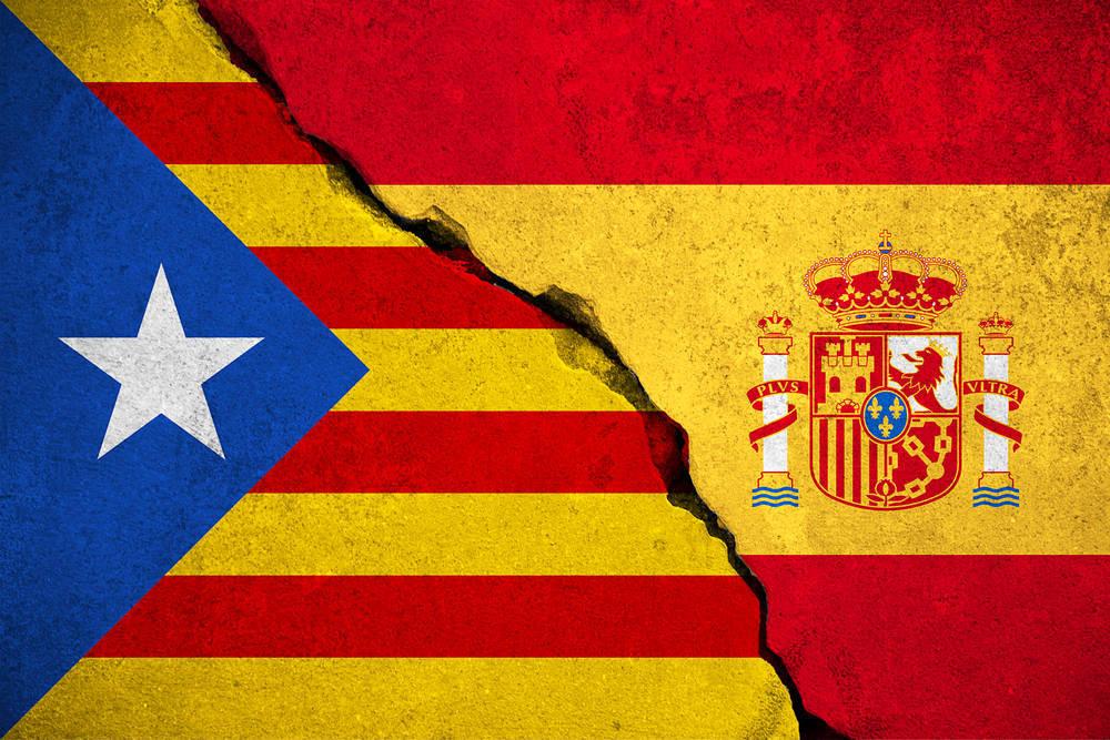 Qué pasa en Cataluña