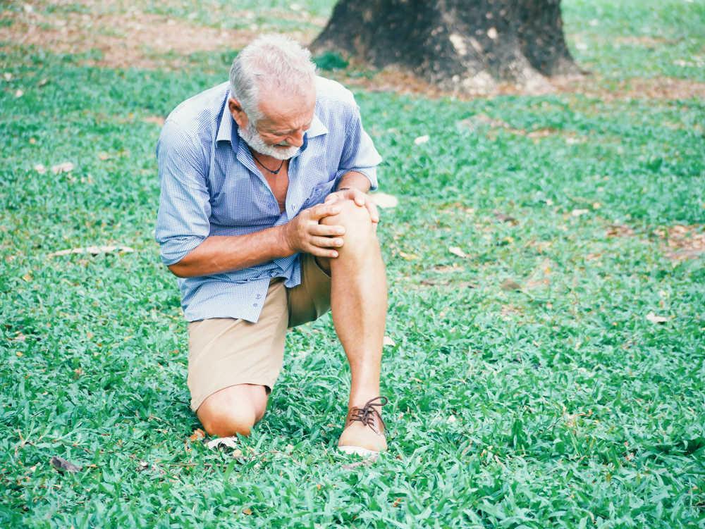 La artrosis, la enfermedad de las articulaciones