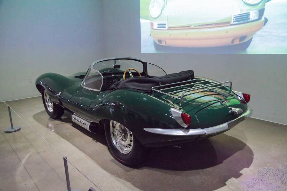 La moda de coleccionar coches clásicos ha vuelto