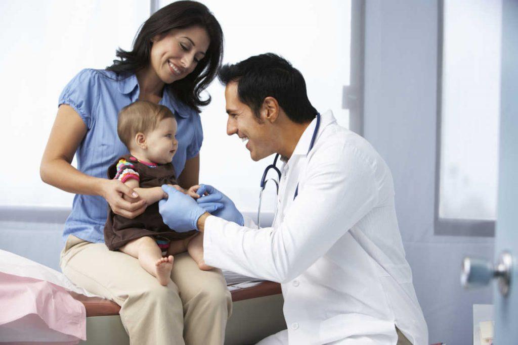 ¿Cuáles son los tratamientos más habituales en odontopediatría?