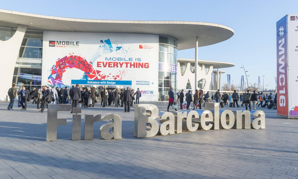 La cancelación del Mobile World Congress revoluciona Barcelona