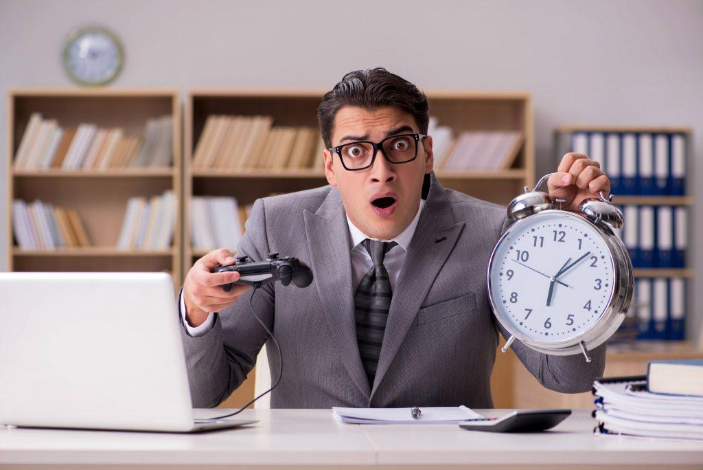 Ley de control horario, qué dice la nueva ley