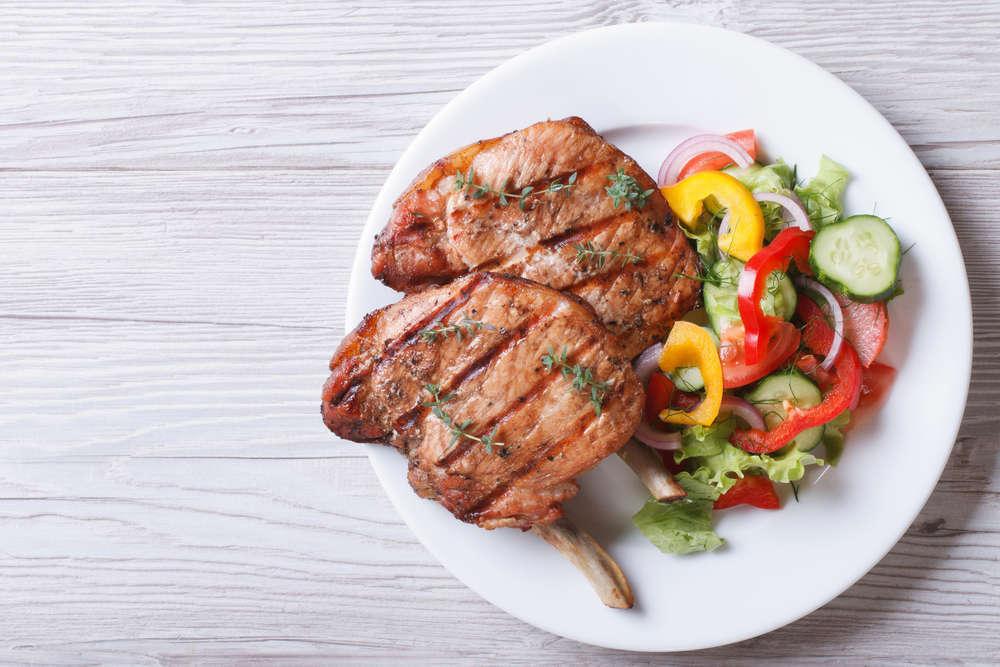 Impresiones 3D de carne