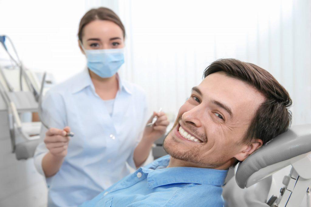 Cómo elegir clínica dental de confianza