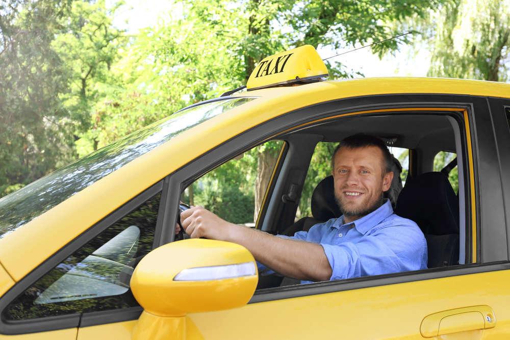 ¿Se ha quedado el sector del taxi anticuado?