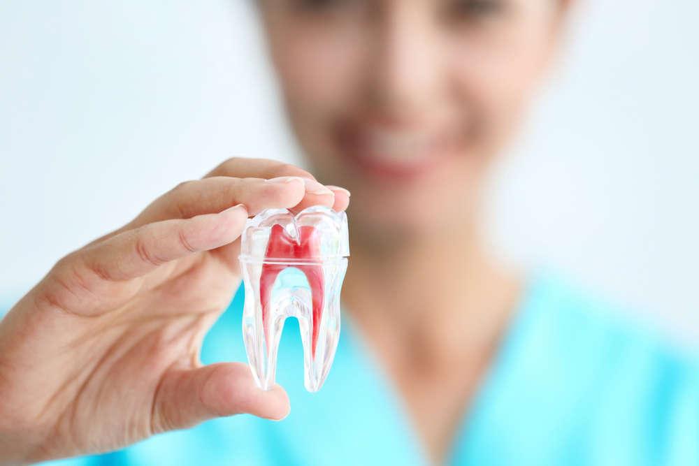 Los problemas más comunes por los que la gente visita al dentista