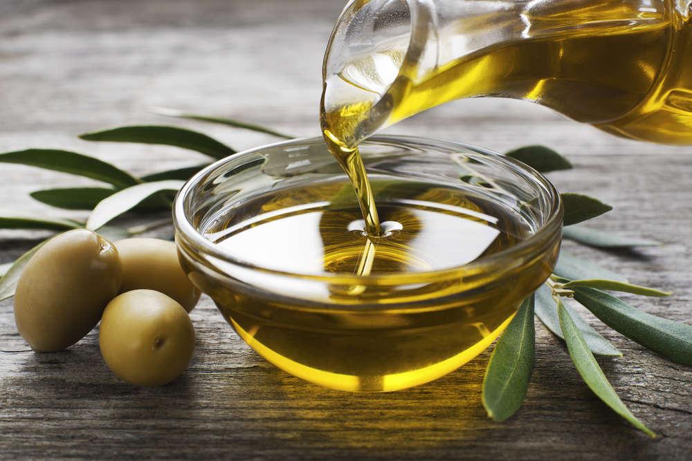 Los numerosos beneficios del aceite de oliva