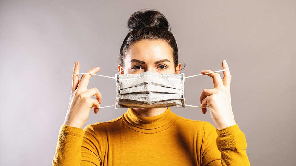 ¿Cómo puede afectar el uso de mascarillas nuestra salud bucal y cómo evitarlo?