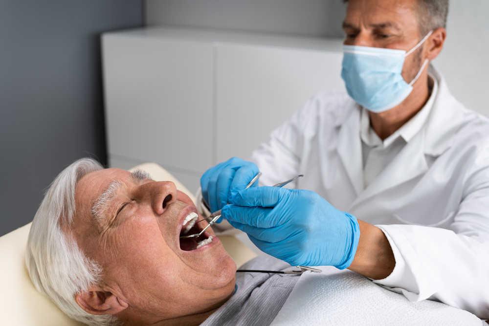 Ortodoncia en el adulto mayor