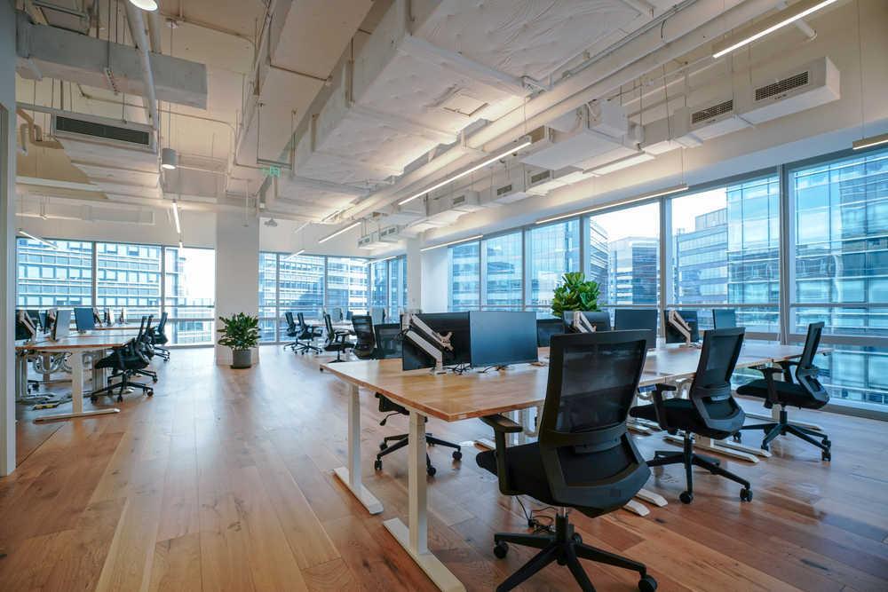 Oficinas sostenibles, una tendencia verde que no para de crecer