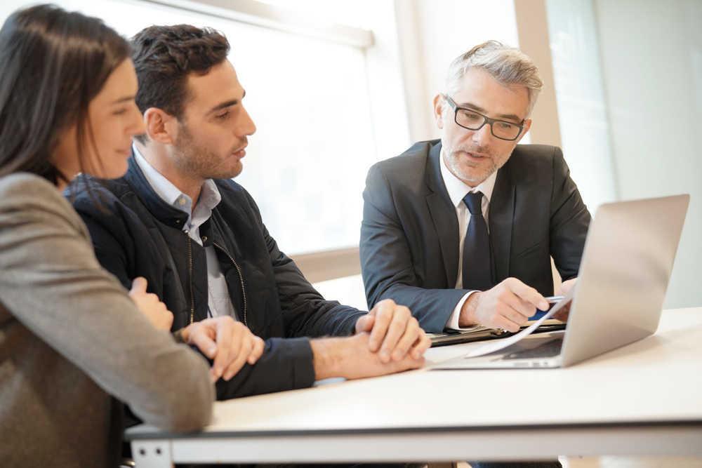 El auge de los servicios de consultoría